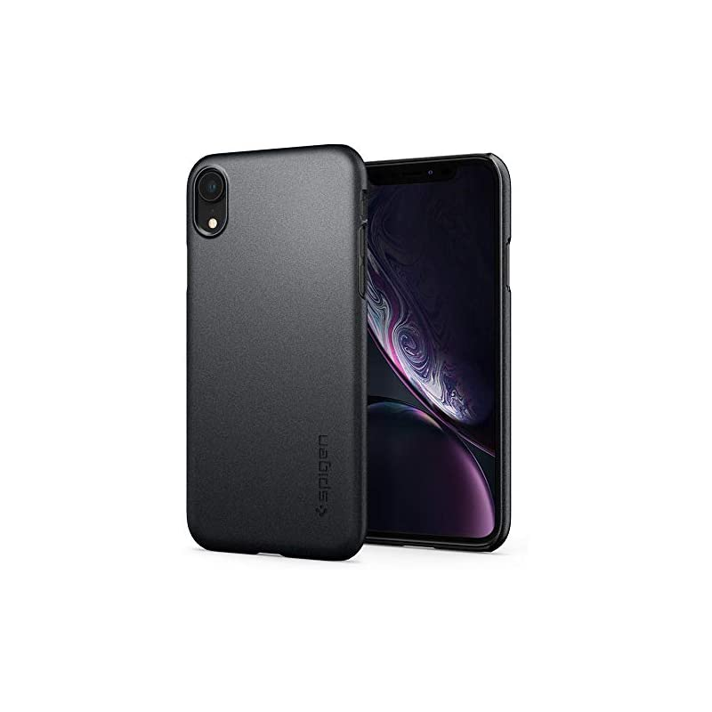 Spigen Thin Fit Designed for Apple iPhon