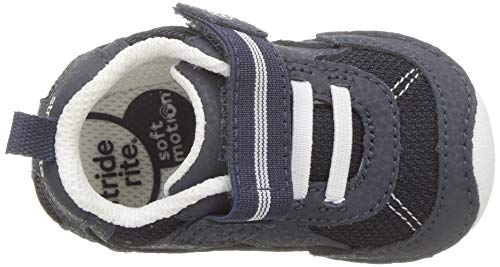 Pictures of Stride RiteUnisex Kids' Soft Motion Jamie Sneaker 11 M US 2