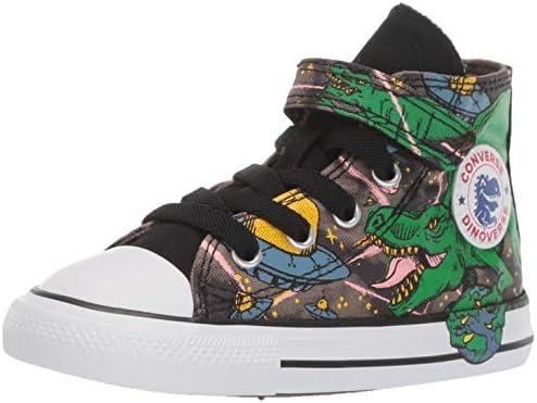 Converse Kids Chuck Taylor All Star 1v Interstellar Dinos Sneaker