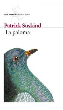La Paloma par Süskind