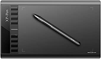XP-Pen: jusqu'à -25% sur les Tablettes Graphiques