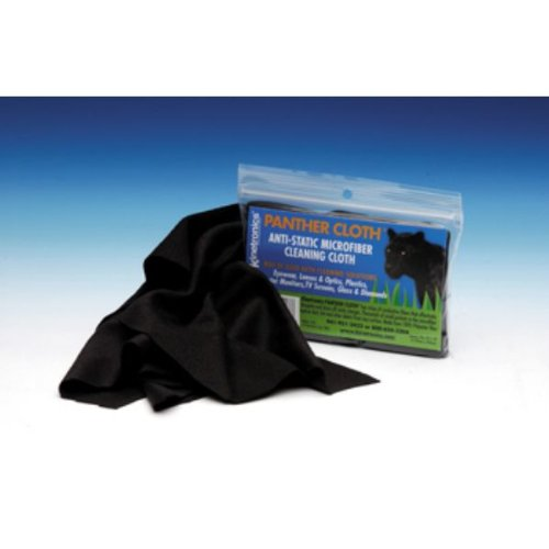 Panther Anti Static Cloth 5 1/4 X 5 3/4