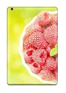 Chris Marions's Shop 1467677K94636946 New Raspberries Protective Ipad Mini 3 Classic Hardshell Case