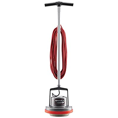 "Oreck Commercial ORB550MC Orbiter Floor Machine, 13"" Cleaning Path, 50' Cord"