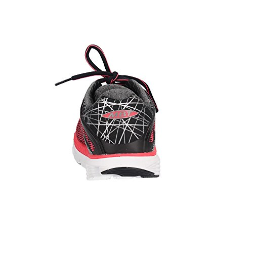 MBT Sneaker 702008-1209Y Racer 18W Red Red 4ssulaQN4