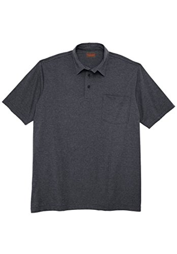 Kingsize Mens Heavyweight Jersey Shirt