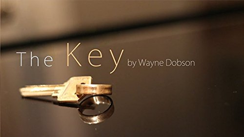 The Key by Wayne Dobson Trick