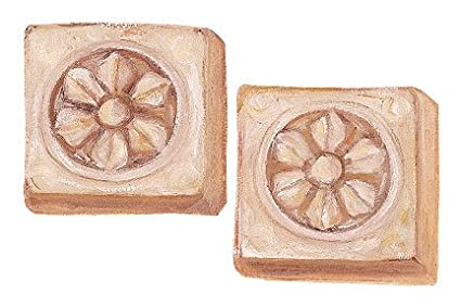 Tile Measures 3 x 3 inches (Set of 25)