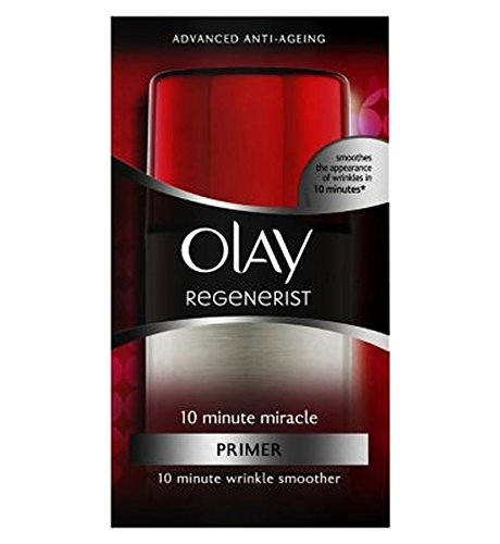 Olay Regenerist 10 Minute Miracle Primer 50Ml - Pack of 6