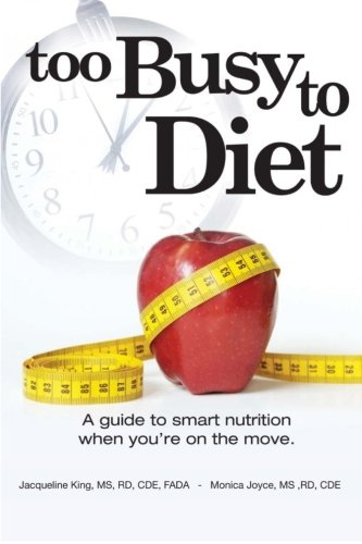 Download Too Busy to Diet ebook