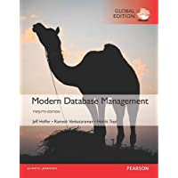 Modern Database Management, Global Edition