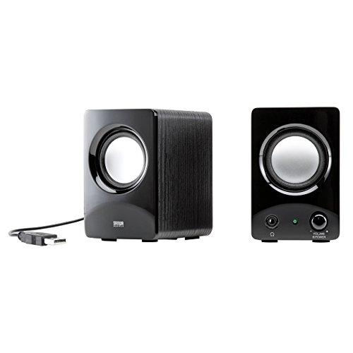 CAV Japan Sony Walkman for Hello Kitty dock speaker 2.1 active speakers KT1W-WH (Speaker Dock For Sony Walkman)