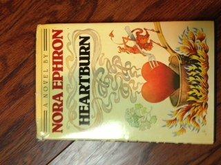 Heartburn Nora Ephron product image