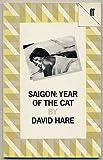 Saigon, David Hare, 0571119808