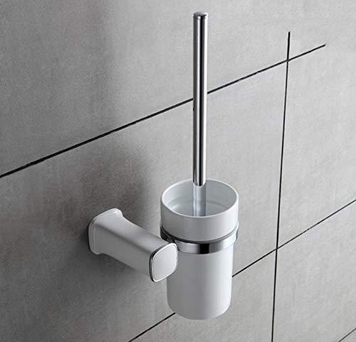 Eeayyygch Forniture da Bagno WC-Bagno fissato al Muro di Moderno Set di Muro Accessori per Il Bagno in Acciaio Inox 304 Bagno Accessori per Il Bagno Set Stile Pittura Decorazione del Bagno, N (Coloreee   A) db55ca