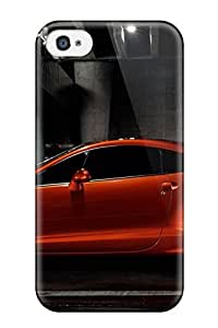 Iphone Case - Tpu Case Protective For Iphone 4/4s- Car by mcsharks