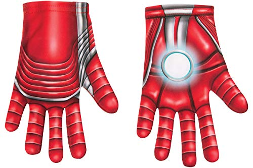 Rubie's Child's Marvel Avengers: Endgame Iron Man Costume Gloves