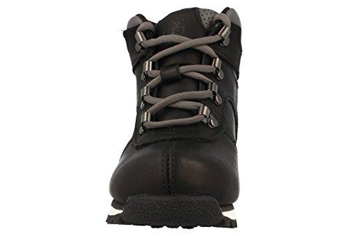 Timberland SPLITROCK 2 DK BRN S DARK, Unisex-Kinder Chukka Boots, schwarz,  EU *