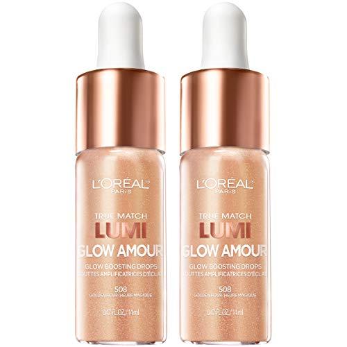 L'Oreal Paris Makeup True Match Lumi Glow Amour Glow Boosting Drops