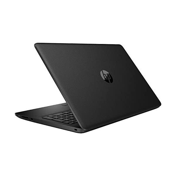 HP 15 di0000TX 15.6-inch Laptop (8th Gen Core i3-8130U/4GB/1TB HDD/Win 10/MS Office 2019/2 GB NVIDIA GeForce MX130… -  - Laptops4Review
