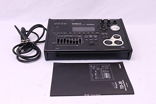 - Roland TD-30 Drum Sound Module