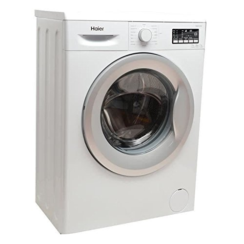 Haier HWS 60 10F2S Lavatrice Slim: Amazon.it