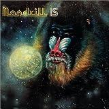 Mandrill Is by Mandrill