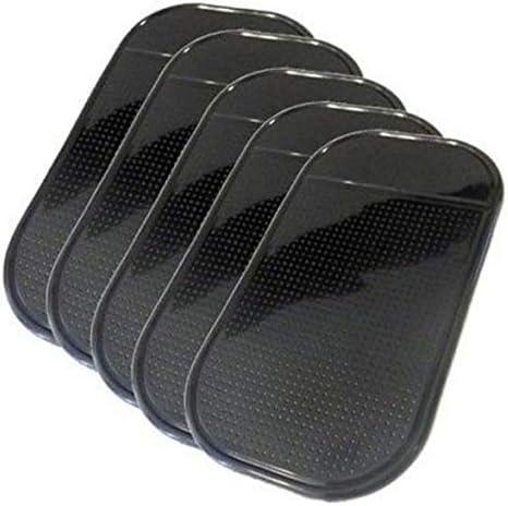 Tivollyff 車の普遍的な携帯電話滑り止めパッド滑り止め付箋ゲルパッド