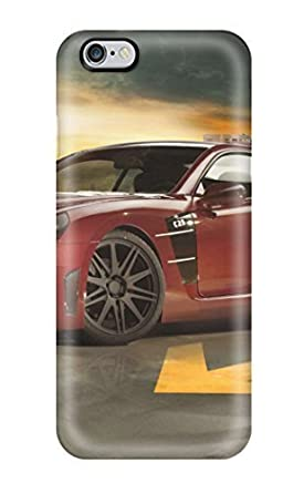 2976235k61762902 Iphone 6 Plus Case Cover Mercedes Benz Carlsson C25