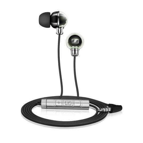 Sennheiser CX 890i Headset Black