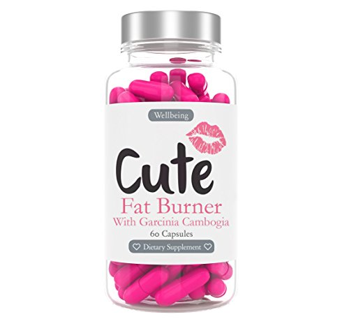 Fast Fat Burners for Women - Give Your Dieting and Training an Extra Boost - Powerful, All Natural Thermogenic Diet Pill, Carb Block and Appetite Suppressant - Supports Safe Weight Loss - 60 Capsules