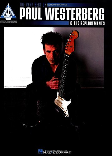 Replacement Percussion (The Very Best of Paul Westerberg & The Replacements (Guitar Recorded Versions))