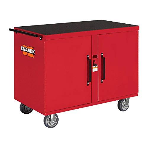 Knaack 63XXX Storagemaster Heavy Duty Mechanics Rolling Work Bench