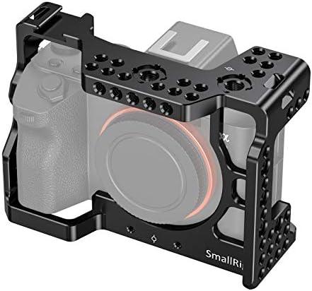 [スポンサー プロダクト]SMALLRIG Sony A7RIII/Sony A7 IIIカメラ専用ケージ ILCE-7RM3