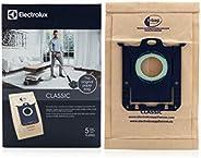 Electrolux EL200G S-Bag Classic - Bolsa para aspiradora, 5 unidades