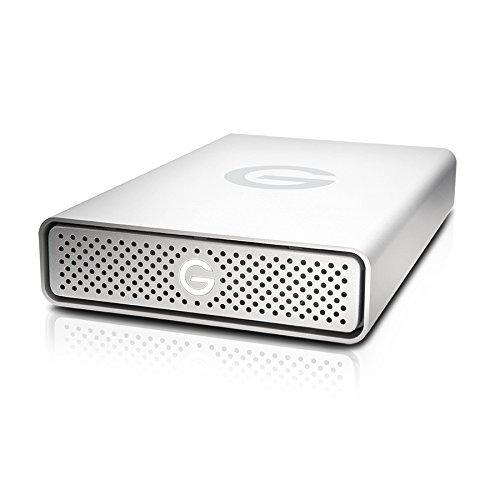 G Technology G DRIVE USB 3 0 10TB External Hard Drive