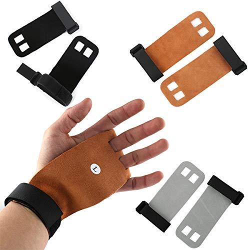 f4dba149e215 Best Gymnastics Hand Grips - Buying Guide | GistGear