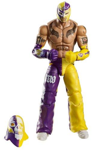 (WWE Elite Collector Rey Mysterio Figure Series 15)