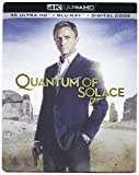 Quantum of Solace Special Edition [Blu-ray]
