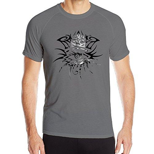 Bob Dylan New T-shirt - ZOE Men's Bob Dylan Poster Short Sleeve Sports New Style Tshirts DeepHeather 3X
