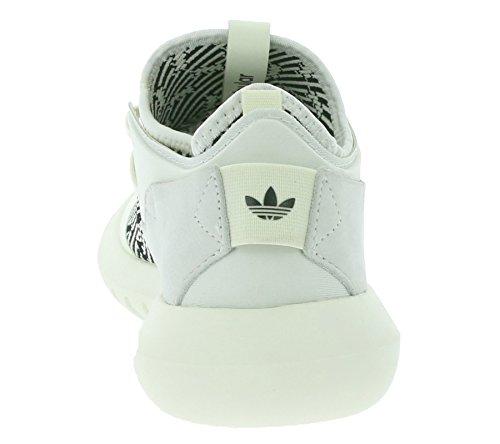 Adidas Tubular Entrap Damen Sneaker EU 39 1/3/UK 6 Weiss