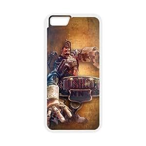 IPhone 6 4.7 Inch Phone Case for Bioshock Infinite pattern design