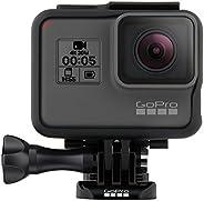 (Renewed) GoPro HERO5 Black Waterproof Digital Action Camera w/ 4K HD Video & 12MP P