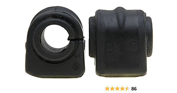 ACDelco 45G0527 Professional Front Suspension Stabilizer Bushing