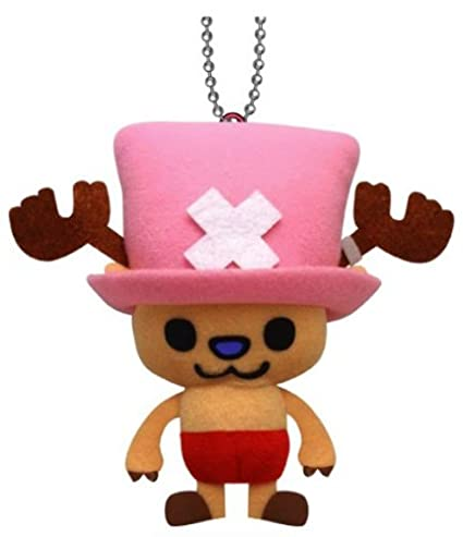 Amazon.com: One Piece x Panson Works Chopper mascota pelota ...