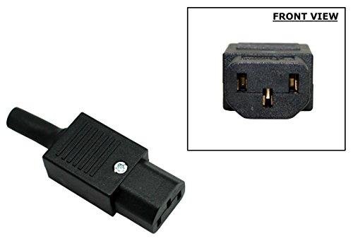 Tomcat Plug 3 Pin Female Replacement For Aquabot & Aquabot Turbo P N 1601
