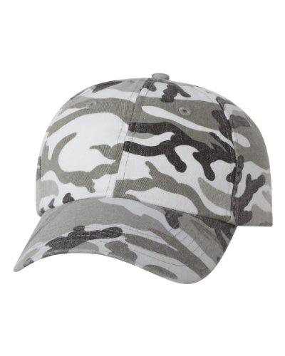 Grey Camouflage - 8