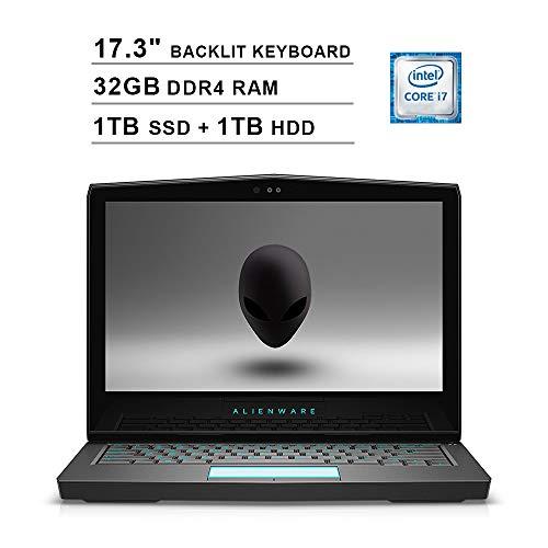 Compare Alienware 17 R5 vs other laptops