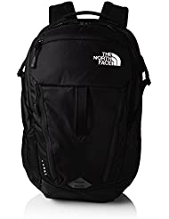 The North Face Surge Backpack TNF Black Size One Size