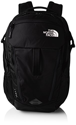 The North Face Surge, TNF Black, One Size